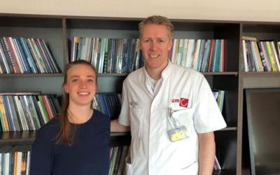 Nieuw onderzoek naar voeding bij alvleesklierkanker