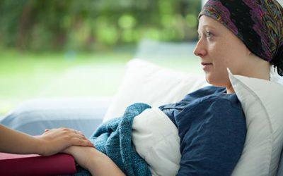 Kosteloze psychosociale ondersteuning voor wie kanker heeft
