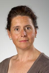 Dr. Caroline M. Speksnijder