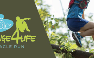 Challenge4Life Obstacle Run 2021